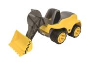 BIG-Power-Worker Maxi-Loader - Großes Baufahrzeug für maximalen Spielspaß