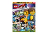 Blue Ocean veröffentlicht Sticker und Magazine zu The Lego Movie 2