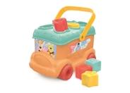 Die neuen Disney Baby Winnie the Pooh Produkte von Clementoni