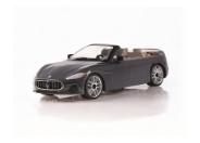 COBI präsentiert Neuheiten als Lizenzpartner der Marke Maserati
