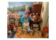 Sammelspaß pur - 1.000 Sylvanian Families Figuren in einem zu Hause