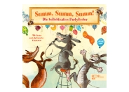 Summ, Summ, Summ! – Die beliebtesten Partylieder für Kinder