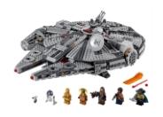 Alle Lego Star Wars Sets zum Kinofilm