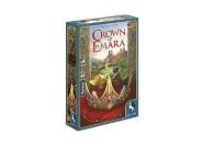 Kennerspieler-Highlight Crown of Emara erscheint auf der SPIEL'18