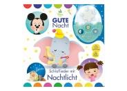 Interaktive Disney-Baby-Bücher auf Sonderfläche der Spielwarenmesse