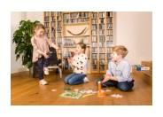 tiptoi active bringt Kinder in Bewegung