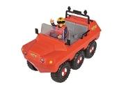 Feuerwehrmann Sam Wasserfahrzeuge von Simba Toys