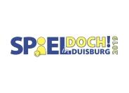 SPIEL DOCH! in Duisburg wird deutlich größer