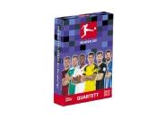 Topps präsentiert das Bundesliga-Quartett 2018/19