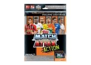 Topps präsentiert Bundesliga Match Attax Action 2019/20