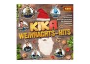Begeisternder Weihnachts-Mix aus dem KiKA