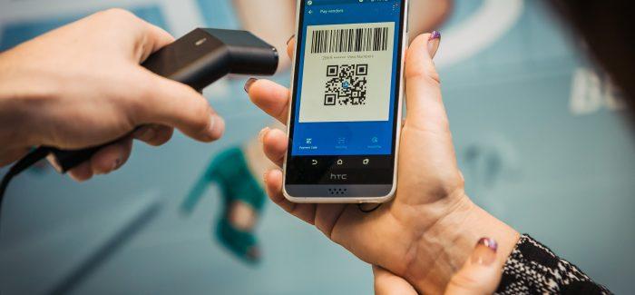 Integration von Bluecode und Alipay über Kassensysteme
