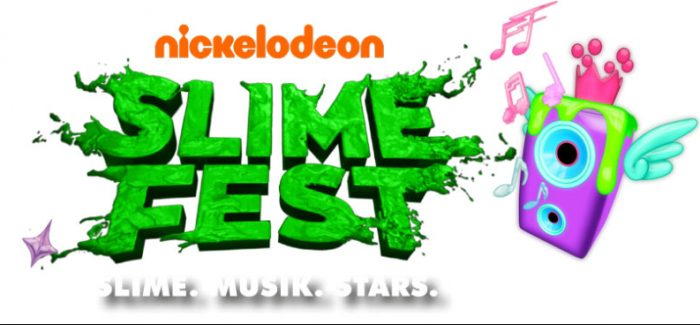 SlimeFest-Premiere in Deutschland