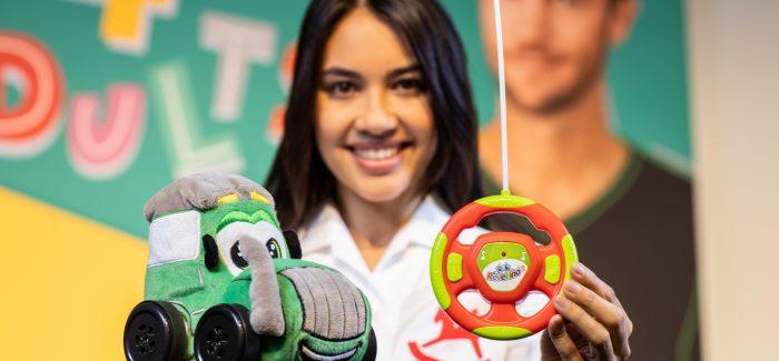 15 Finalisten im Rennen um den ToyAward der Spielwarenmesse