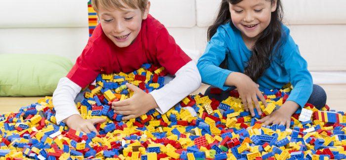 Lego beherrscht deutsche Kinderzimmer
