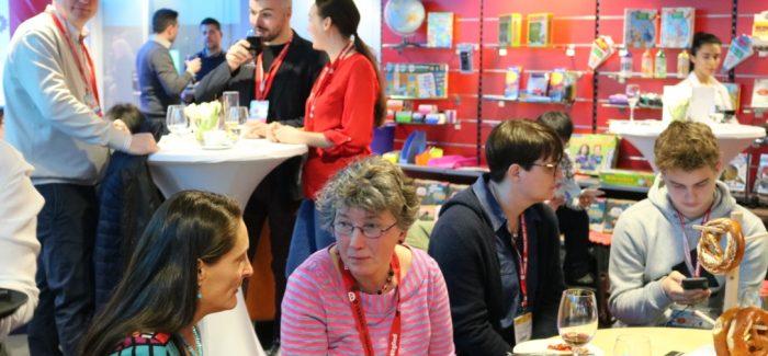 Der idee+spiel Verband verbindet Händler, Hersteller und Generationen