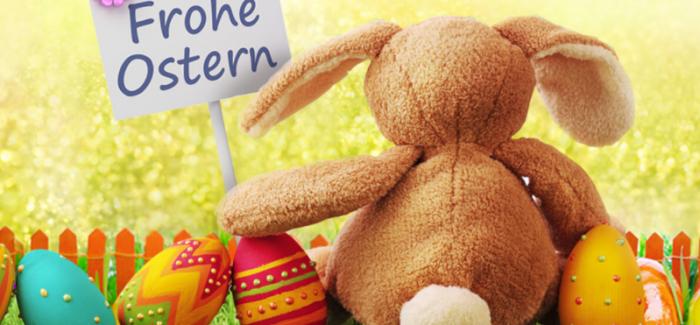Nachbericht Ostern: Diese Spielsachen landeten im Nest