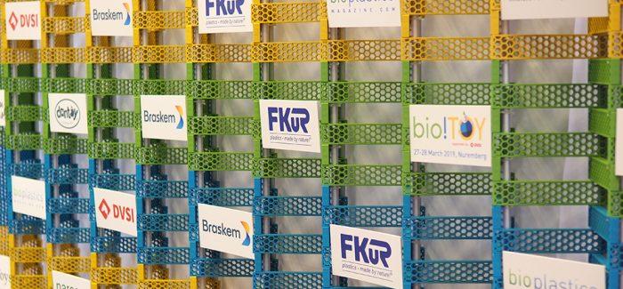 Nachhaltig spielen: bio!TOY Konferenz