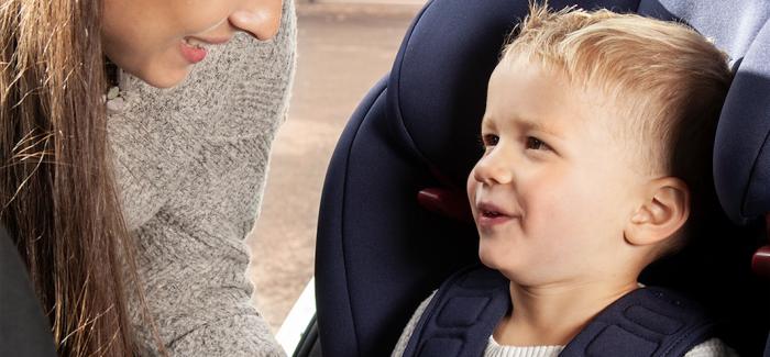 Avova neu am Kindersitzmarkt