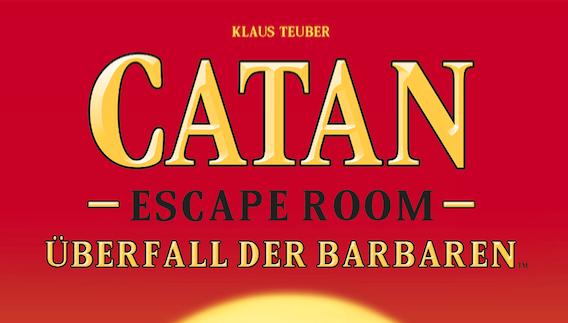 Catan Escaperoom: Trend trifft Kult in Frankfurt