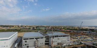 Bundesarbeitsminister besichtigt PLAYMOBIL-Werk auf Malta