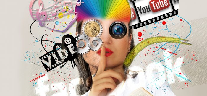 Kinder im Netz: was sie tun, wem sie folgen