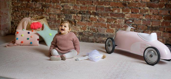 Design für's Kinderzimmer mit Toddlekind