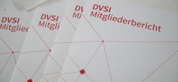 """""""Zusammen unterwegs"""" – die Mitgliederversammlung des DVSI"""