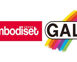 Zusammenschluss von Jumbodiset Group und James Galt & Co