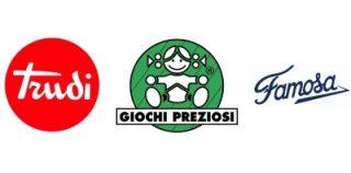 Giochi Preziosi übernimmt nach Famosa auch Trudi mit Sevi