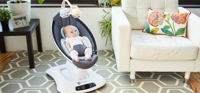 Spezialisierung auf Design-Produkte für Babies – funktioniert das?