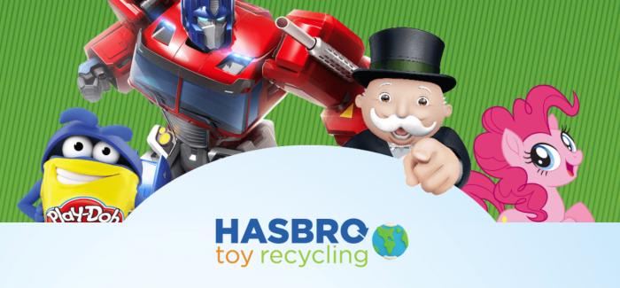 Hasbro möchte bis 2022 den kompletten Kunststoff aus Verpackungen eliminieren
