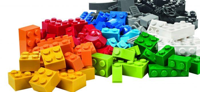 LEGO dominiert den deutschen Spielwarenmarkt