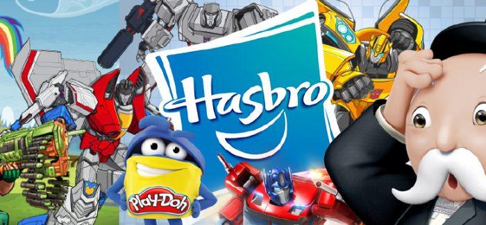 Hasbro schüttete eine Dividende aus und veröffentlicht seine Zahlen für Q2/2020