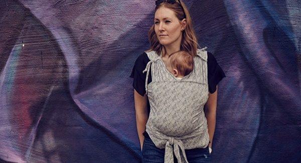 Najell – innovative Babyprodukte aus Schweden entwickelt für urbane Familien