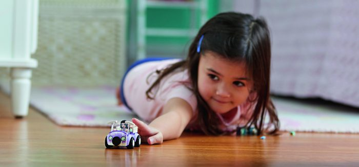 LEGO Group veröffentlicht Finanzergebnisse des ersten Halbjahrs 2019