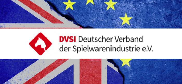 DVSI empfiehlt Webinarreihe zum Thema BREXIT