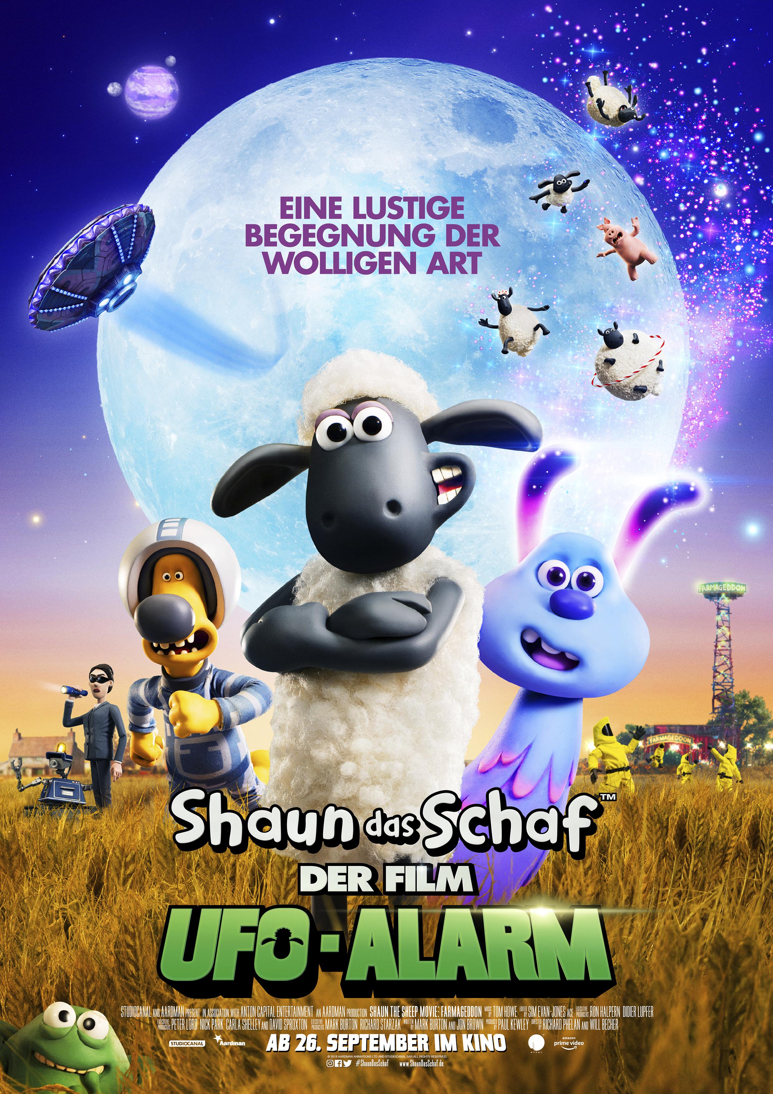 Neuer Kinofilm 2019