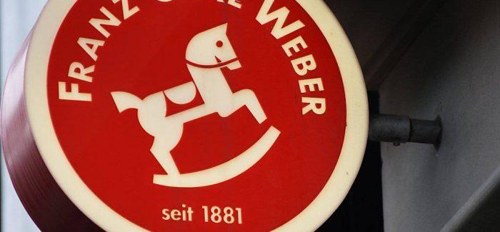 Yves Burger hat Franz Carl Weber verlassen