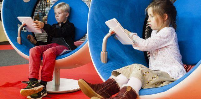 Neue Absatzmärkte auf der Frankfurter Buchmesse