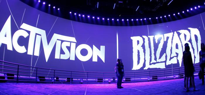 Internationales Wachstum der Activision Blizzard Consumer Products Group
