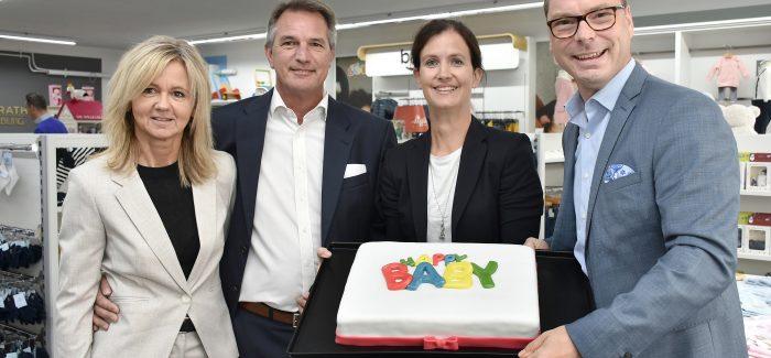 """""""Von Anfang an glücklich"""" – HappyBaby in Neumarkt"""