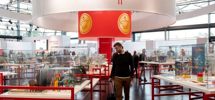 Spielwarenmesse gibt Trends 2020 bekannt