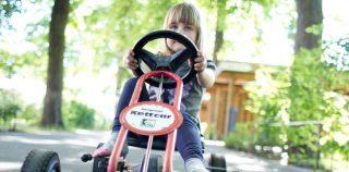Ende für ein Stück deutsches Kinder-Kulturgut: Kettler stellt Produktion ein