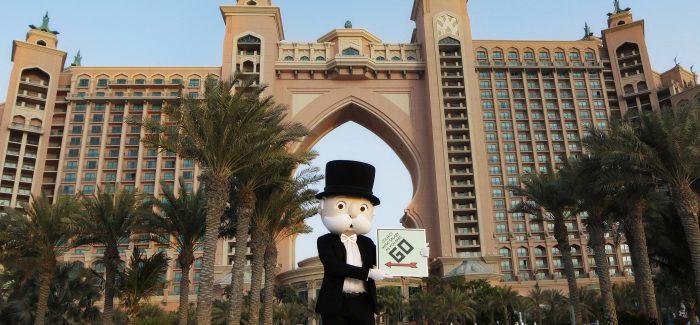 Dubai setzt auf Mr. Monopoly