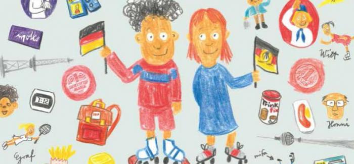 30 Jahre Mauerfall: Kindern Geschichte vermitteln