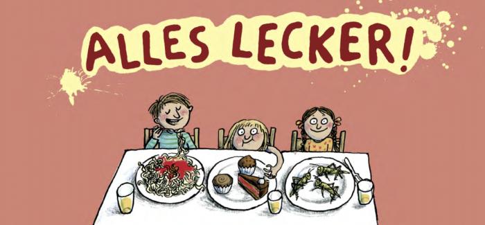 Landwirte gegen Kinderbuchverlag: Wirbel um Buch