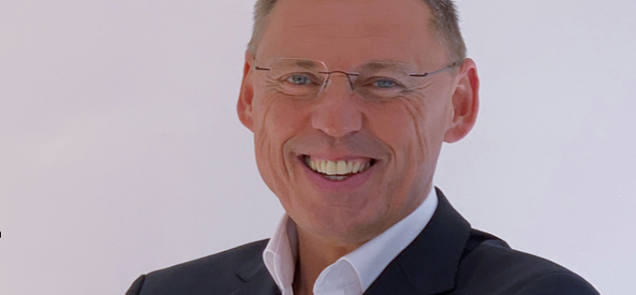 Neuer Commercial Director bei smarTrike Deutschland