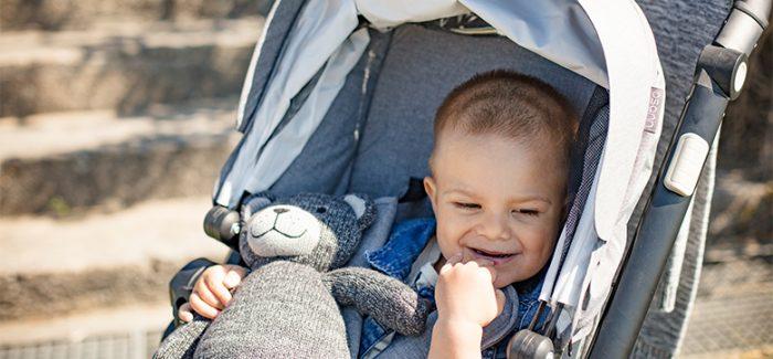 Markt für Baby- und Kinderausstattung wächst – jedoch nur moderat