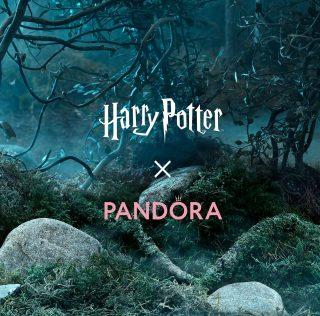 Warner Bros. Consumer Products und Pandora präsentieren die Harry Potter Schmuckkollektion